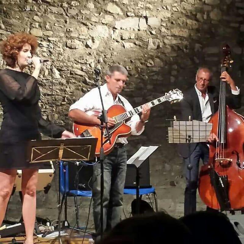 Sabrina Olivieri Trio
