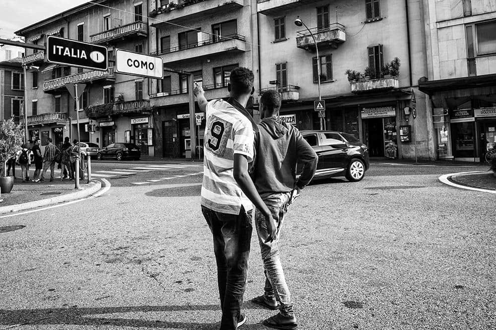 Foto di Mattia Vacca