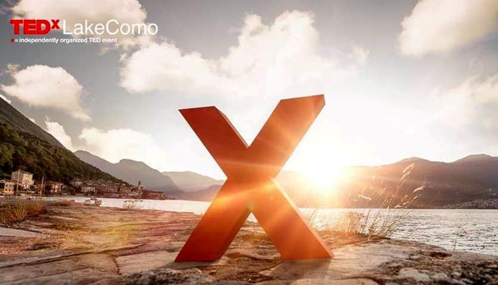 TEDxLakeComo