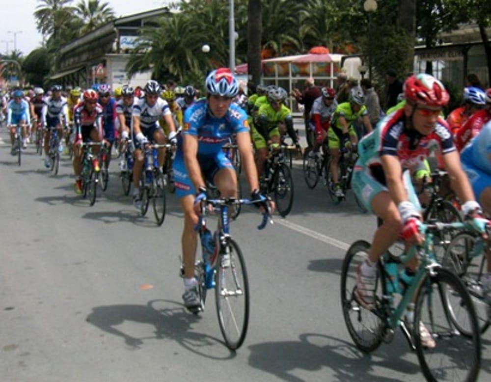 Giro d'Italia a Como