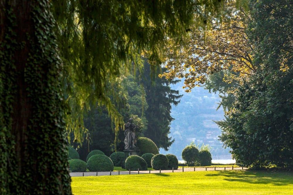 Villa Erba a Cernobbio