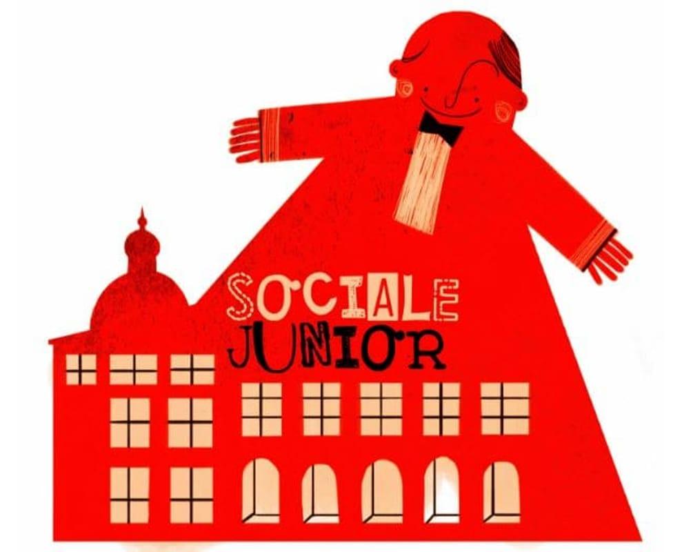 Sociale Junior