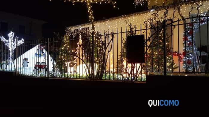 Magia di Natale ad Albiolo
